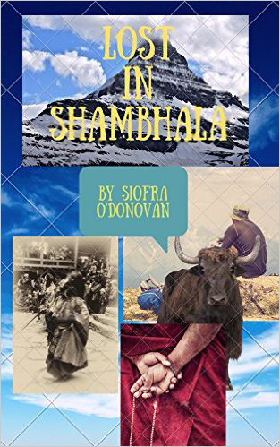 Lost in Shambhala