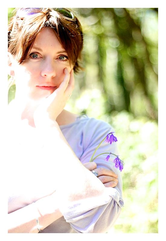 Portrait Photo Siofra O'Donovan