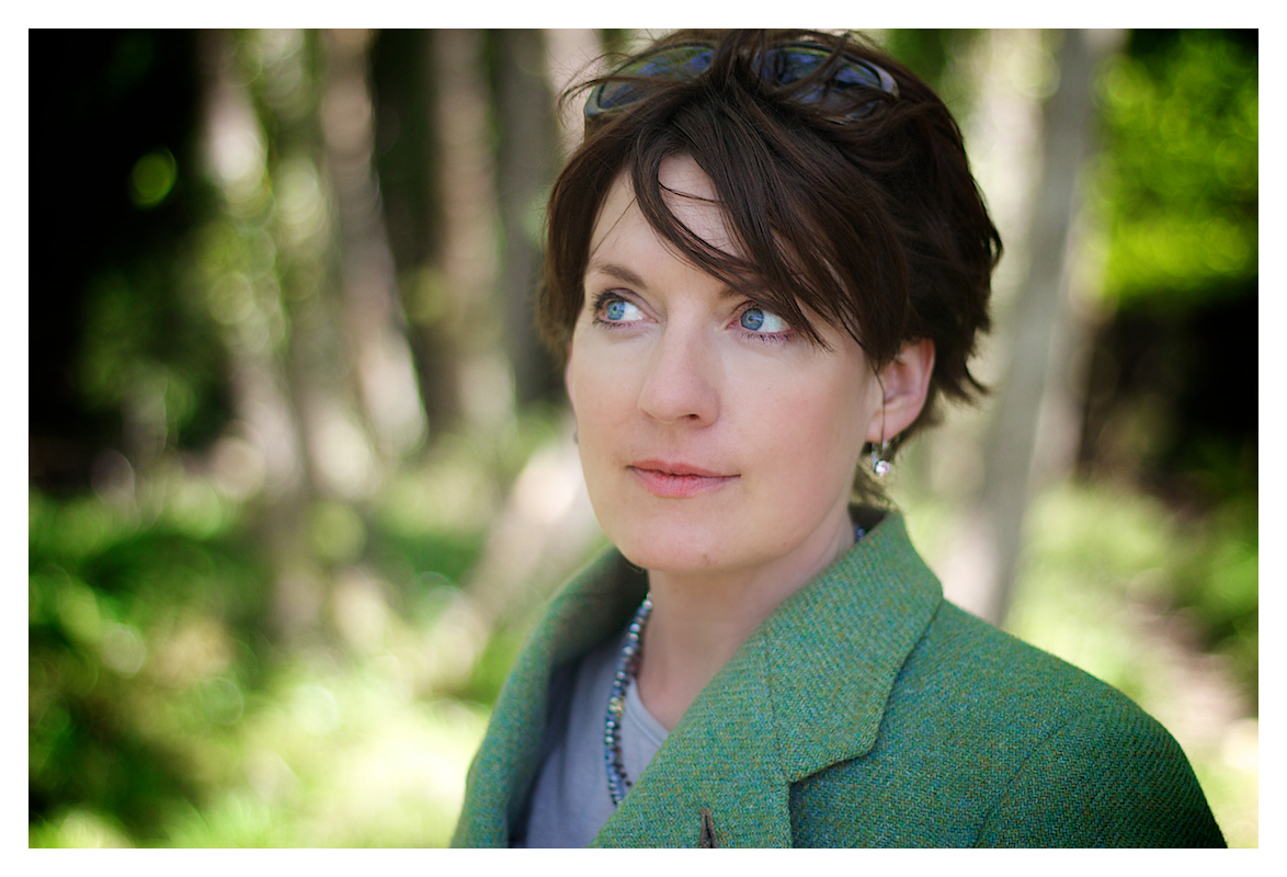 Portrait Siofra O'Donovan