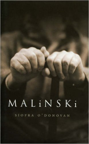 Malinski - a novel by Siofra O'Donovan